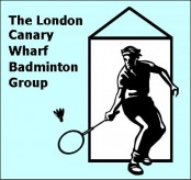 The London Canary Wharf Badminton Group